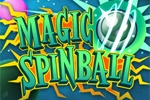 arkadne igrice Magic Spinball