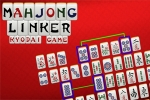 Mahjong Linker: Kyodai Game