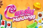 puzzle igrice Mahjongg Candy