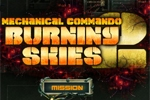 akcione igrice Mechanical Commando 2: Burning Skies