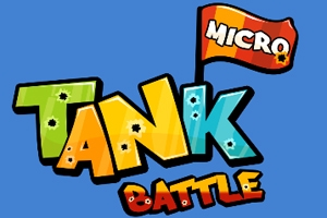 Micro Tank Battle