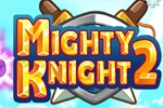 arkadne igrice Mighty Knight 2