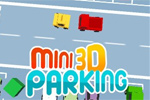 automobilske igrice Mini Parking 3D