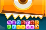 mobilne igrice Monster Blocks