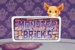 mobilne igrice Monster Bricks