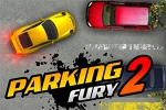 mobilne igrice Parking Fury 2