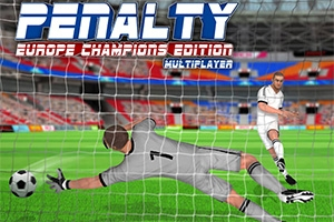Penalty Europe Champions Edition Multiplayer