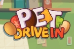 mobilne igrice Pet Drive In