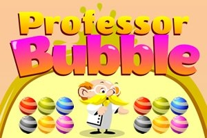 Professor Bubble