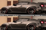 Roadster Difference