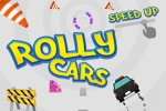 mobilne igrice Rolly Cars
