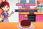 Sara's Cooking Class: Cherry Upside Down Cake