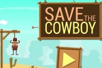 mobilne igrice Save the Cowboy