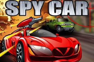 Spy Car Mobile