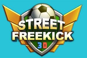 Street Freekick 3D