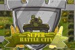 akcione igrice Super Battle City