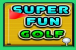 sportske igrice Super Fun Golf