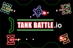 Tank Battle.io