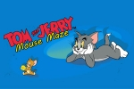 mobilne igrice Tom and Jerry: Mouse Maze
