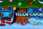 mobilne igrice Touch & Catch: Santa