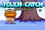 mobilne igrice Touch & Catch: Winter Fun
