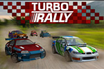 automobilske igrice Turbo Rally