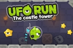 mobilne igrice Ufo Run: The Castle Tower