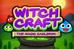 mobilne igrice Witch Craft: The Magic Cauldron