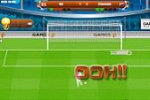 sportske igrice World Cup 2010: Penalty Shootout